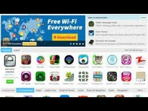 Software,Antivirus,Pc clenar,Music player and Application for Computer/Laptop Download Free