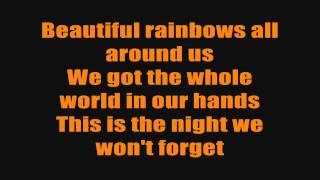 Pitbull-Ft-Chris-Brown-Hope-We-Meet-Again Lyrics HD HQ