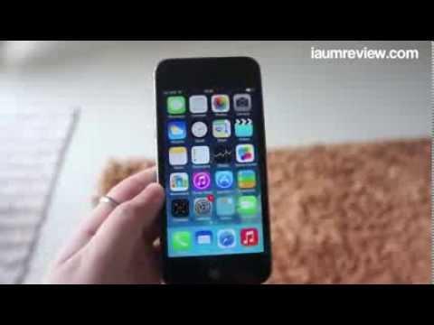 รีวิว iPhone 5S แบบไทยไทย :EP3: จัดหนัก i5S