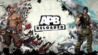 APB Reloaded: Prophanity