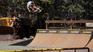 Cody Horan- Blood Wizard- Eastern Front Skatepark