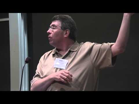 Bill Idsardi (University of Maryland): Stress, computation, and the Chomsky hierarchy