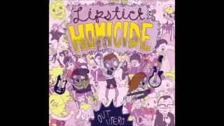 Lipstick Homicide   Rockerchick