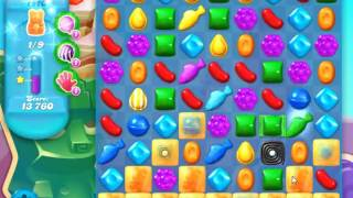 Candy Crush Soda Saga Level 1510 - NO BOOSTERS