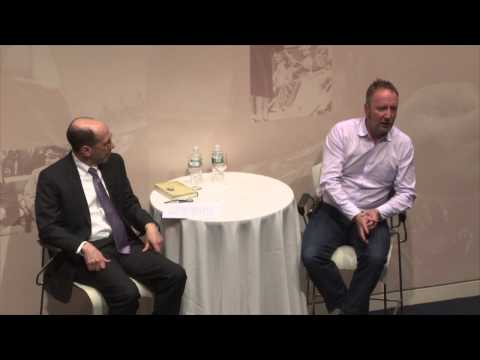 Mark Blyth – Austerity: The History of a Dangerous Idea