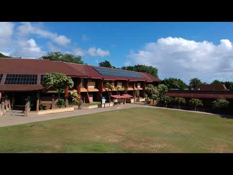 Great Lawn at Kapi'olani Community College Part 2