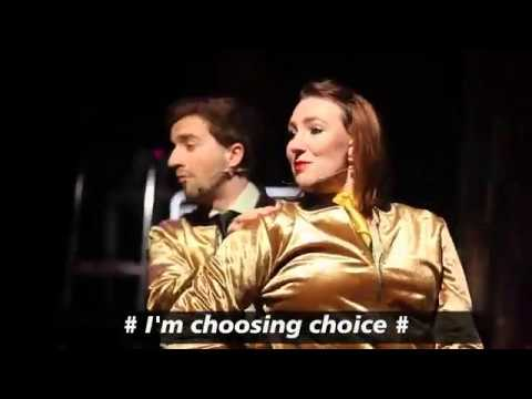 Assisted Suicide - The Musical