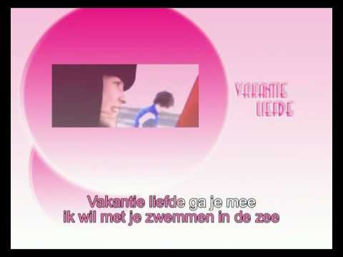 Batiste - Vakantieliefde Karaoke