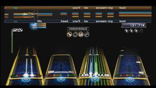 In My Head (Jason Derulo) - Rock Band 3 Custom