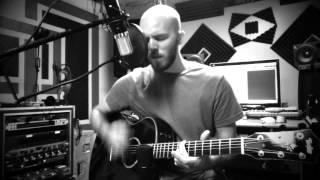 """Nice Dream"" Radiohead Acoustic cover - Skip -"
