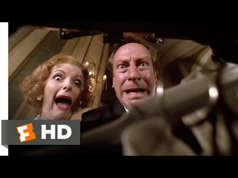 The Witches (9/10) Movie CLIP - Hello, Dad! (1990) HD