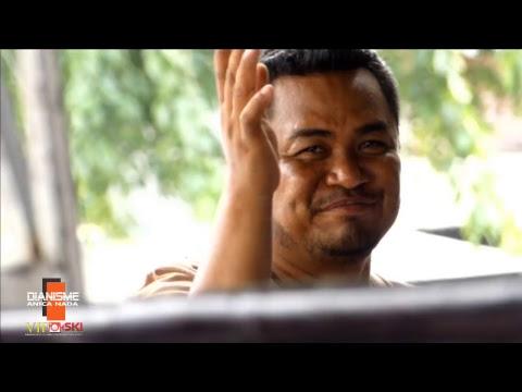 LIVE DIANISME | EDISI 22 OKTOBER 2017 | PASAR GEMBRONG | CIPINANG BESAR UTARA | JAKARTA TIMUR