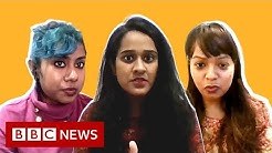 Indias caste system What it means to be a Dalit woman BBC News