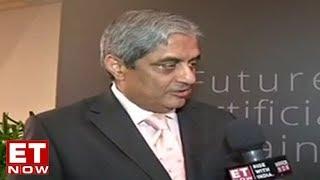 Aditya Puri of HDFC Bank speaks to ET Now | Exclusive