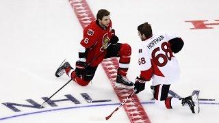30 in 30: Ottawa Senators