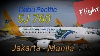 Video Cebu Pacific Air 5J 760 Jakarta - Manila | Economy Class Night Flight Experience download MP3, 3GP, MP4, WEBM, AVI, FLV Agustus 2018