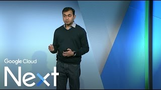 Cloud's analytics tools for collecting & visualizing game telemetry & data (Google Cloud Next '17)