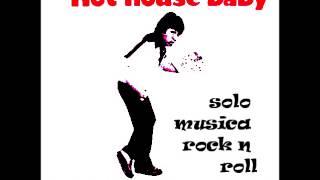 hot house baby burt blanca