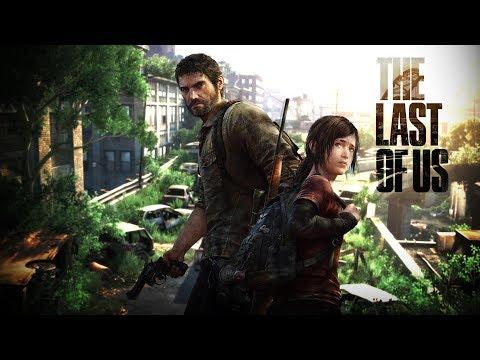🔴 Punitivo The Last of Us , primeira vez zerando nessa dificuldade