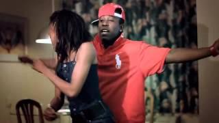 """Haiti Da-Star feat. dj Woo   """"Swaggin out"""" (Remix)"""