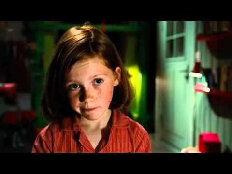 Heksje Lilly Cast.Lilly The Witch