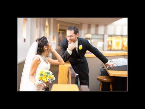 Pamela & Kenny - Tempe Waterfront, Phoenix wedding photogrphy