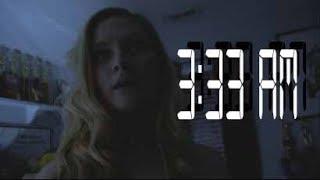 3:33 A.M - SHORT HORROR FILM (2018)