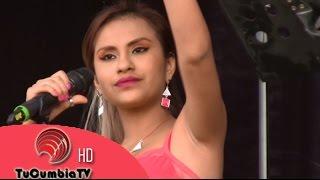 Mix Cielo Gris - Corazón Serrano「Thamara Gomez」•El Remanso 2015• Full HD