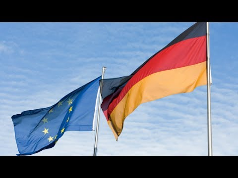 The European question, the German problem, and Anglo America