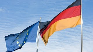 The European question, the German problem, and Anglo American solutions