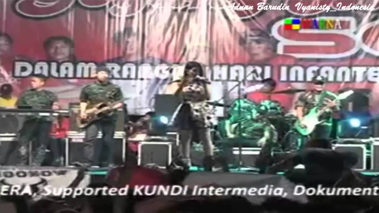 DANGDUT KOPLO HOT OM SERA VIA VALLEN SUNSET DI TANAH ANARKI LIVE ...