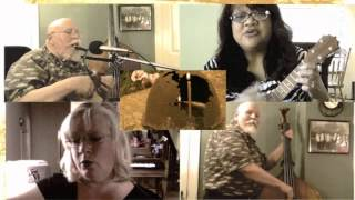 """One Tin Soldier ""     cover by  ""THE MARANATHA UKULELE TRIO """