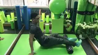 OneYeung自療法-破解玻璃腳