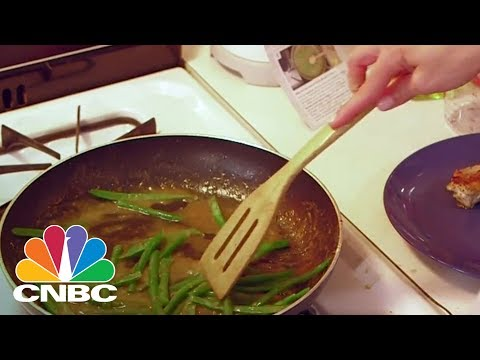 Blue Apron, Meal-Kit Delivery Company, Files For IPO | CNBC