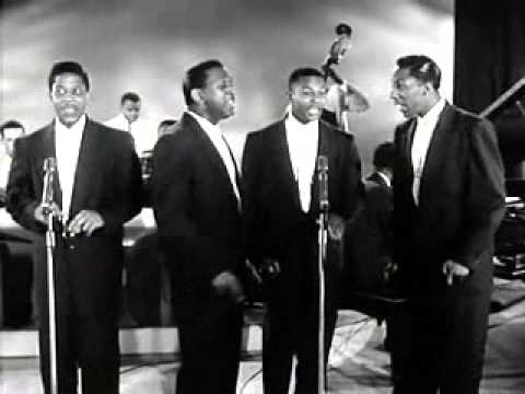 Larks - My heart is calling you (1955)