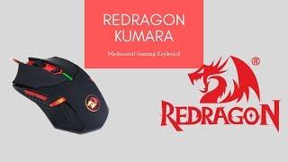 Redragon M601 Centrophorus Gaming Mouse