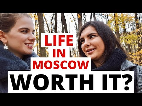MOSCOW WITH A LOCAL | Exploring Russia's Most Expensive City