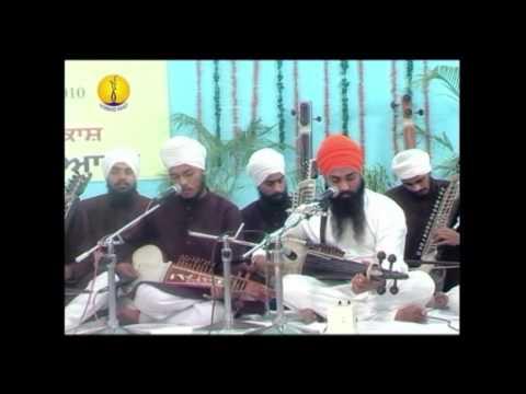 Jawaddi Taksal : Adutti Gurmat Sangeet Samellan 2010 : Bhai Kanaya Sangeet Academy