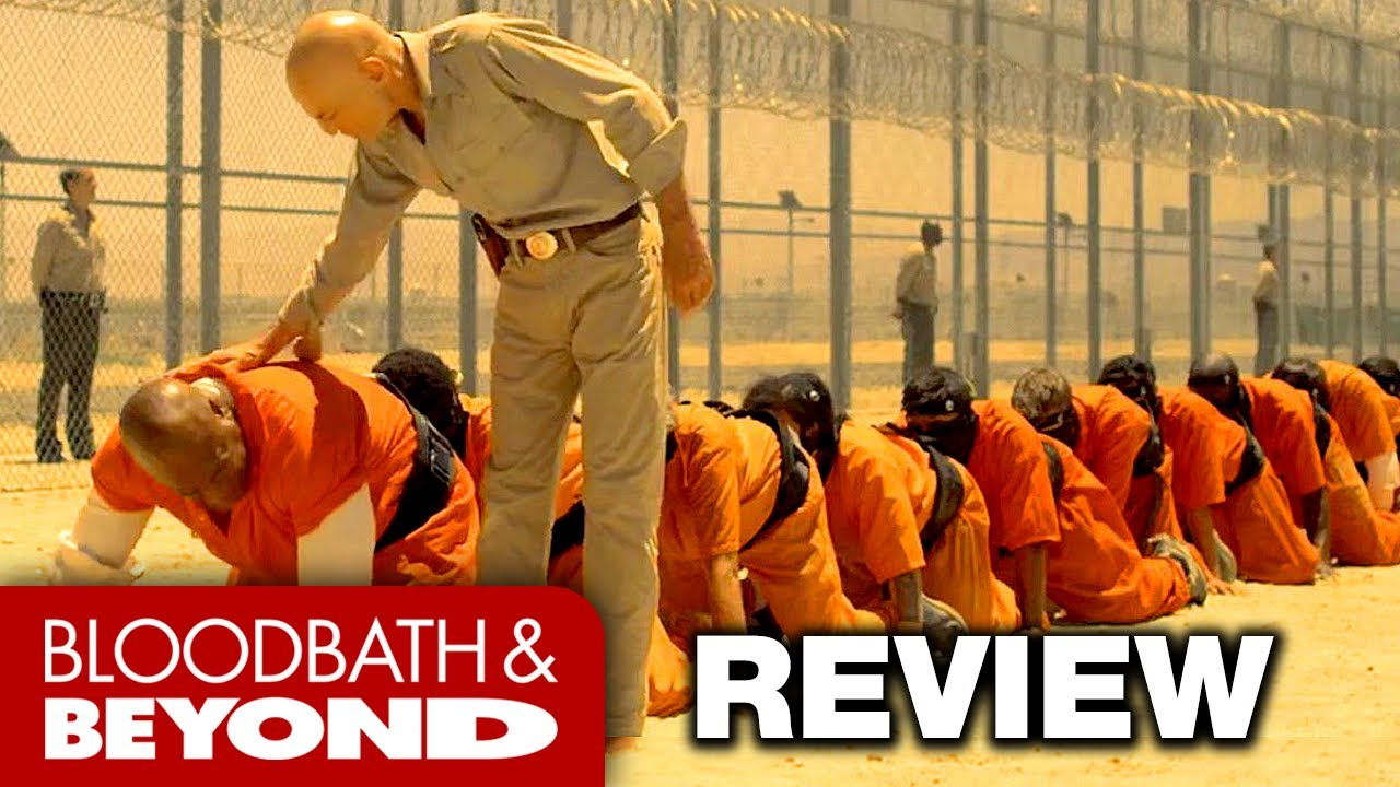 Download The Human Centipede 3 (Final Sequence) (2015)  - Movie Review