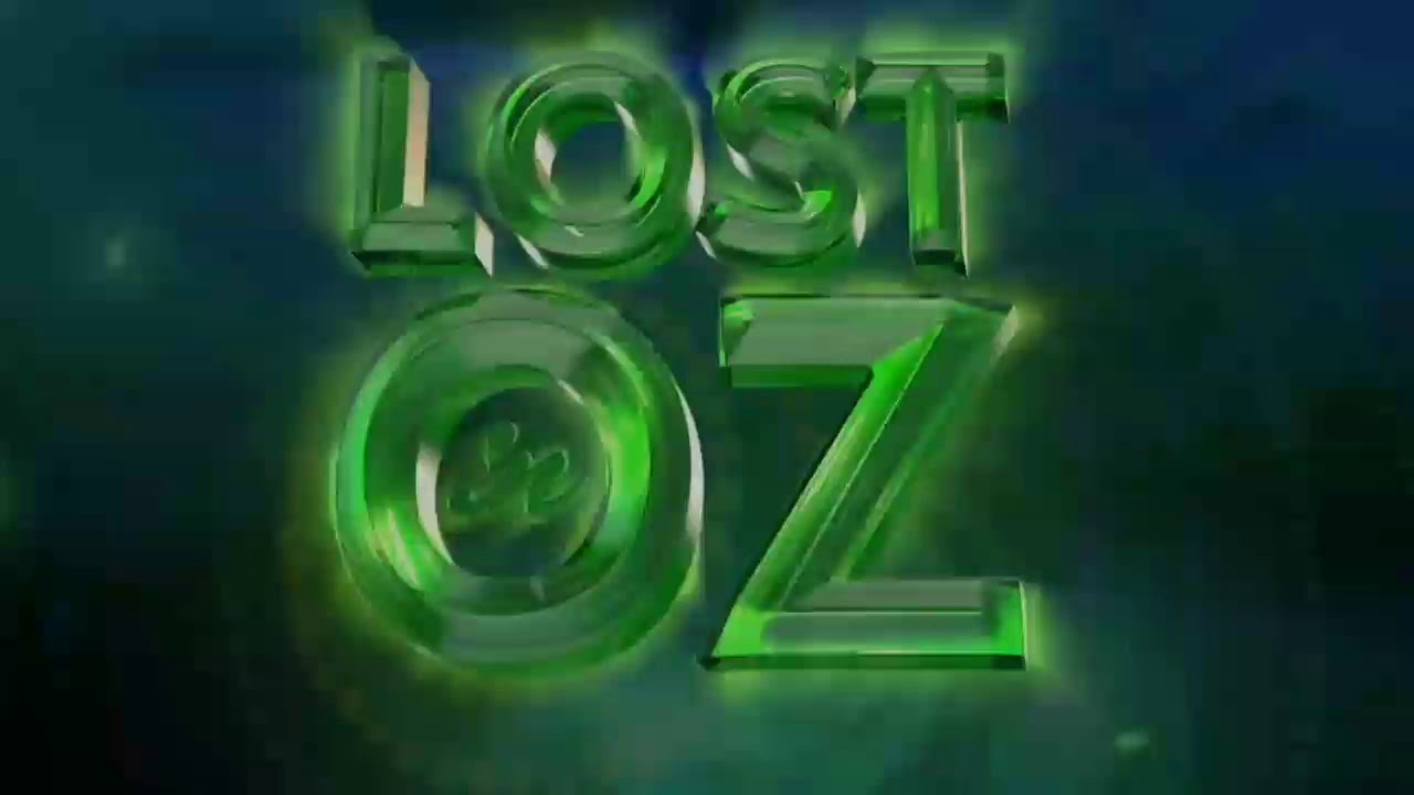 Download Lost in Oz