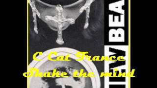 C Cat Trance - Shake the mind