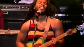 Let Jah Will Be Done - Ziggy Marley | Live at Sacher Gardens in Jerusalem, IL (2011)