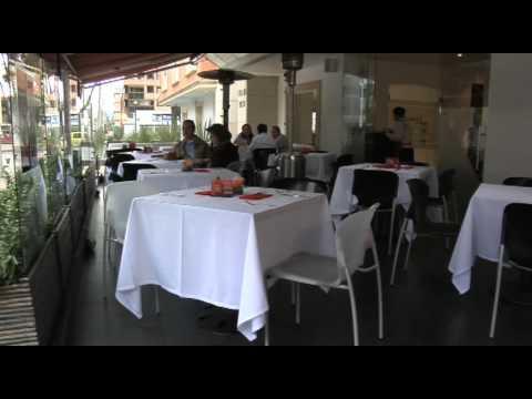 Pavillon Royal Bogotá Colombia (57-1)6502550