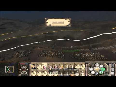 Medieval 2 Total War Episode 1 Kingdom of Jerusalem