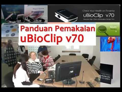 Presentasi Hasil Pengecekan MACPA - [Arief Wijaya Konsultan Detox]