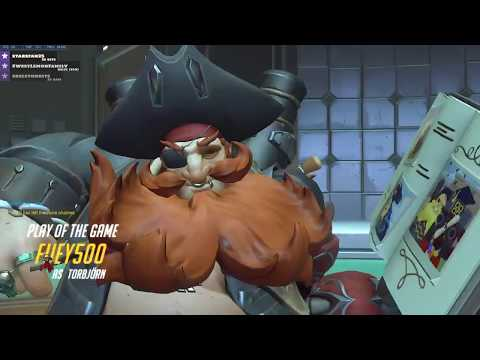 [Twitch | Torbjorn] Dorado - Can the real slim shady please stand up? (Ft. Slim)