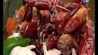 Национальный грузинский соус - аджика! Секреты приготовления вкусной аджики.