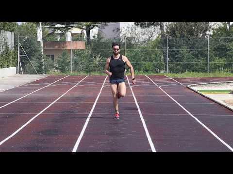 Sprint Training - Sportlandia Locorotondo