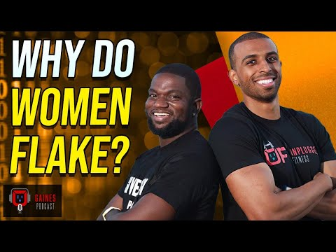 3 Reasons Women Flake on Men from YouTube · Duration:  16 minutes 8 seconds