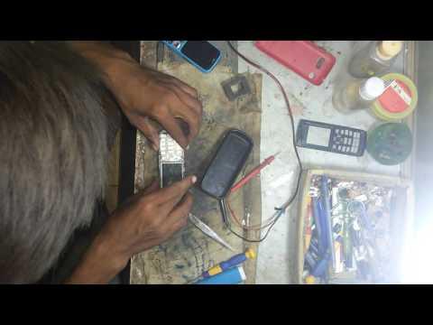 Nokia x101 mmc solution By Muhammad Amjad sahito